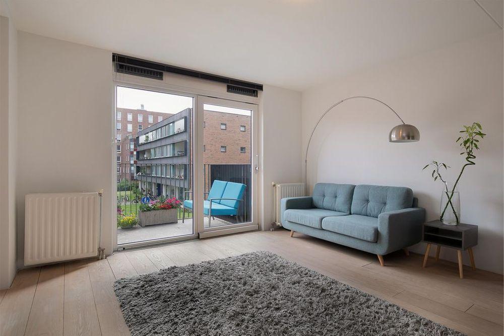 Sumatrakade 565, Amsterdam