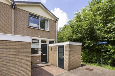 Massenetstraat 11, Nieuwegein