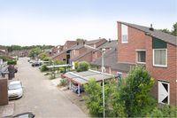 de Geerkamp 1168, Nijmegen