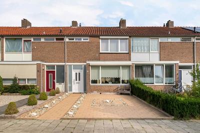 Calchaslaan 6, Eindhoven