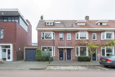 Mechtildisstraat 4, Tilburg