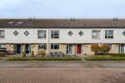 Truffautstraat 53, Almere