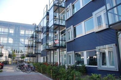 Wattbaan, Nieuwegein