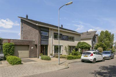 De Bosrand 45, Zutphen