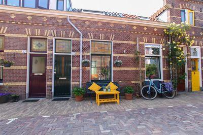 Noorwitzstraat 22, Den Haag