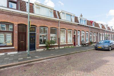 Jacob Catsstraat 96, Dordrecht