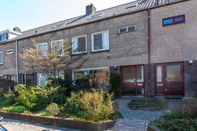 Okapistraat 21, Nijmegen