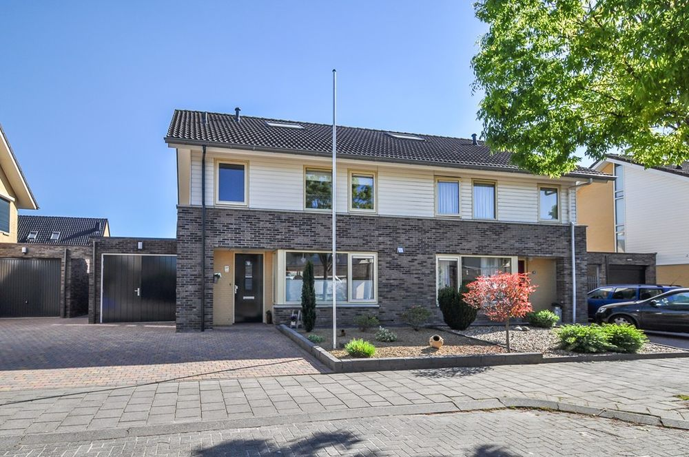 Kolblei 37, Hoogeveen