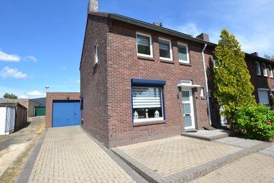 Nassaustraat 78, Kerkrade