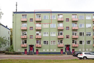Rozemarijnstraat 69, Nijmegen