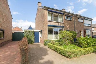 Steengrachtstraat 4, Terborg
