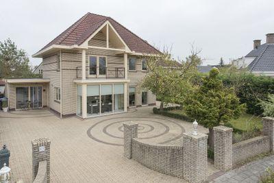 Oudaen 41, Lelystad