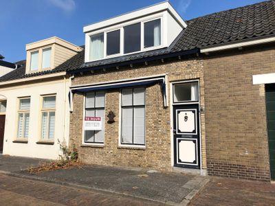 Oude Werfstraat, Middelburg