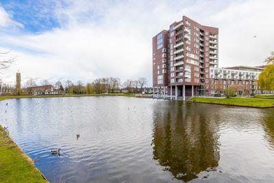 Händellaan 595, Zwolle
