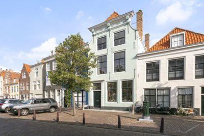 Nieuwstraat 29, Vlissingen