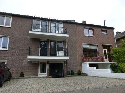 Bergstraat, Valkenburg
