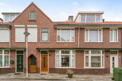 Balistraat 72, Leiden