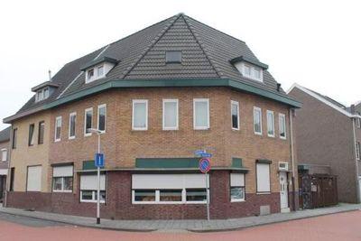 Koestraat, Kerkrade