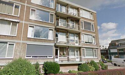 Molièreweg 653, Rotterdam