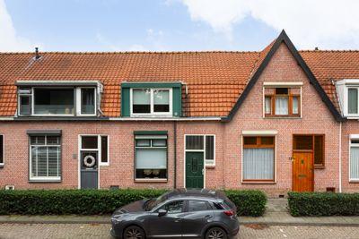 Wilhelminastraat 20, Dongen