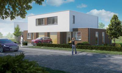 Schoener West 0-ong, Lelystad