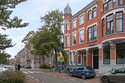 Heemraadssingel 201-c, Rotterdam