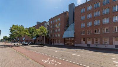 Sphinxlunet 147E, Maastricht