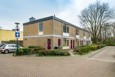 Klaroenlaan 20, Utrecht