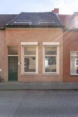 Artilleriestraat 47, Bergen op Zoom