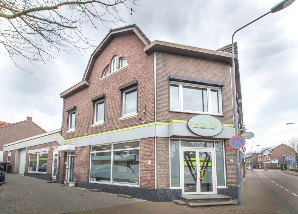 Sloterstraat 2, Landgraaf