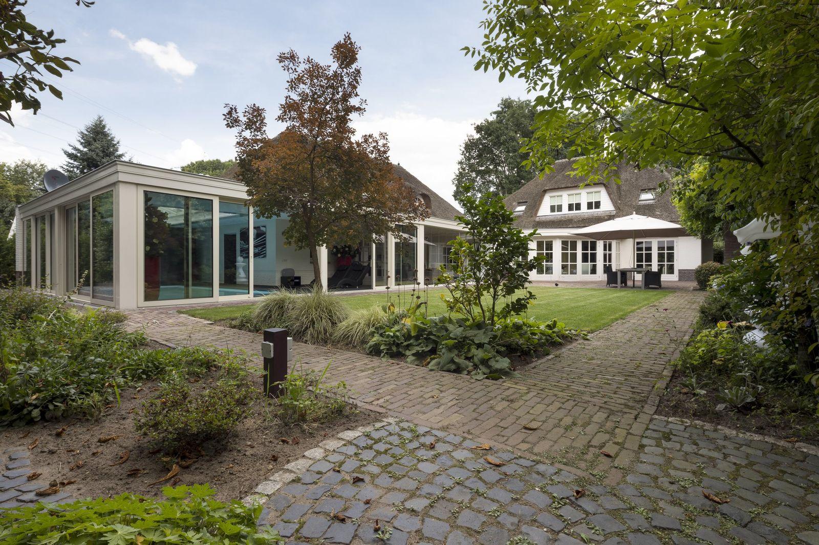 Geldropseweg 55, Helmond