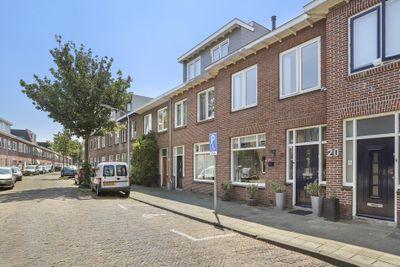 Minahassastraat 22, Haarlem
