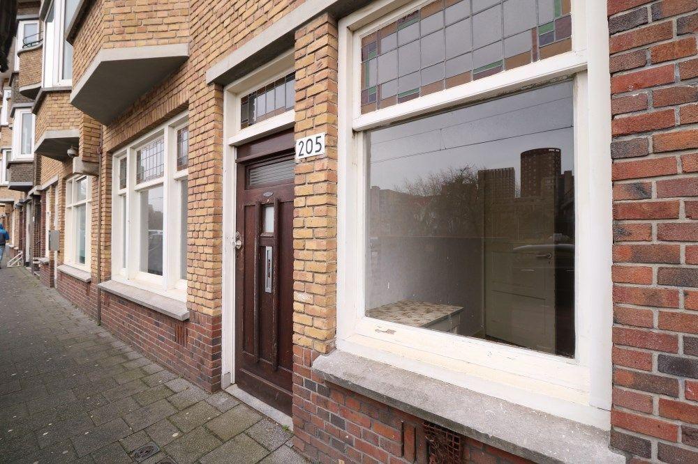 Laakkade 205, Den Haag