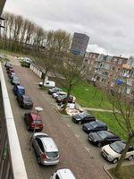 van Hoornbeekstraat, Vlaardingen