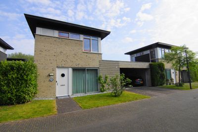 Galileistraat 20, Bergen op Zoom