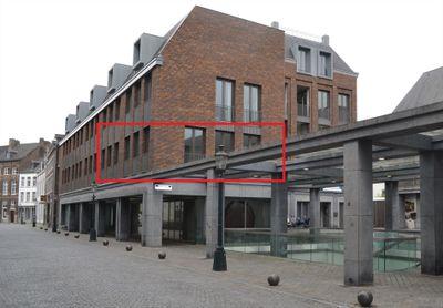 Gubbelstraat 30B 04, Maastricht