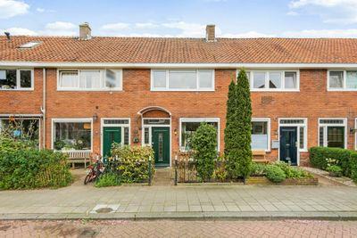 Verlengde Hoogravenseweg 58, Utrecht