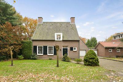 Oude Hilvarenbeekseweg 17, Tilburg