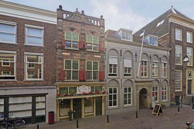 Voorstraat 184, Dordrecht