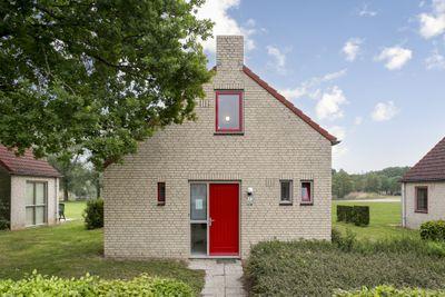 Groene Heuvels 17, Ewijk