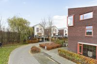 Hendrick Goltziusstraat 40, Deventer