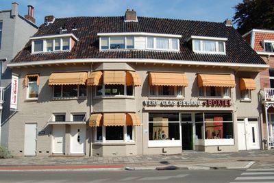 Willem van Oranjelaan, Breda