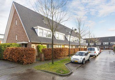 Karel van Ginkelstraat 33, Leusden