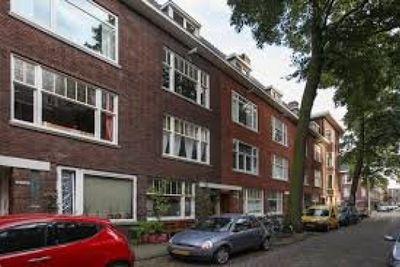 Dr. de Visserstraat, Rotterdam