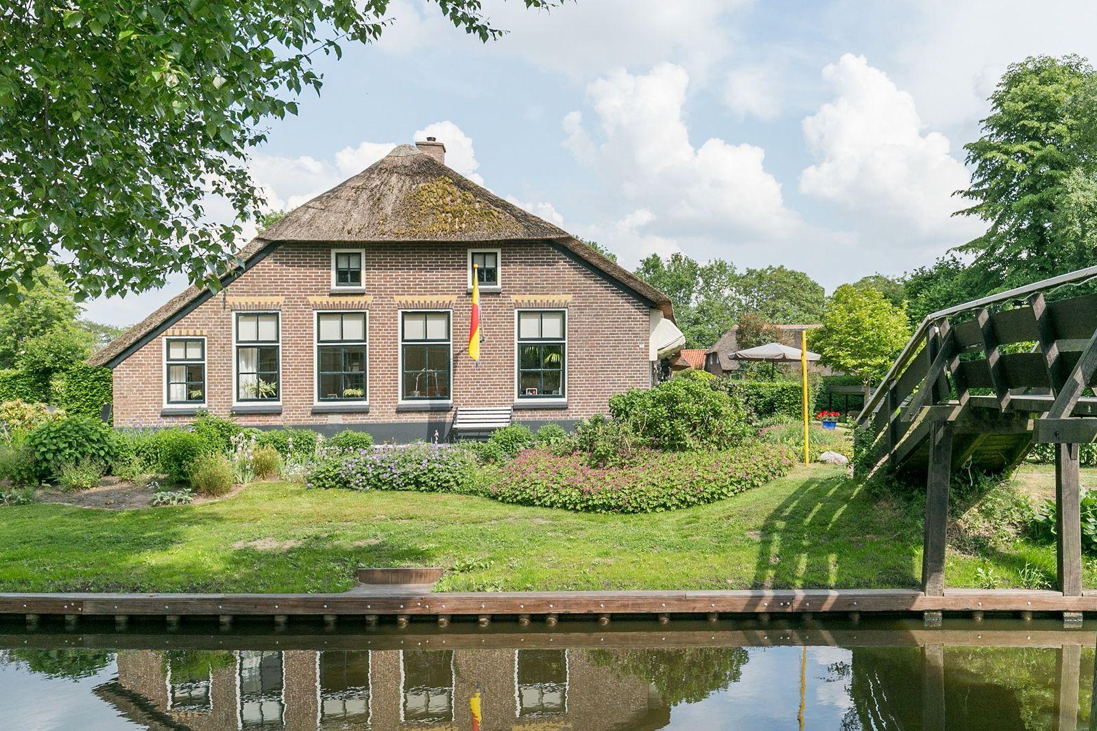 Zuiderpad 9, Giethoorn