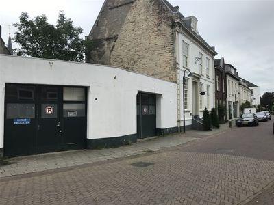 Oudste Poortstraat 3-5, 's-heerenberg