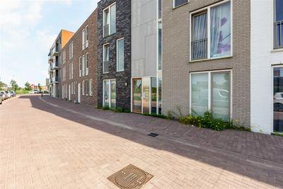 Scandinaviekade 45, Almere