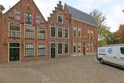 Sint Walburgstraat 3, Groningen
