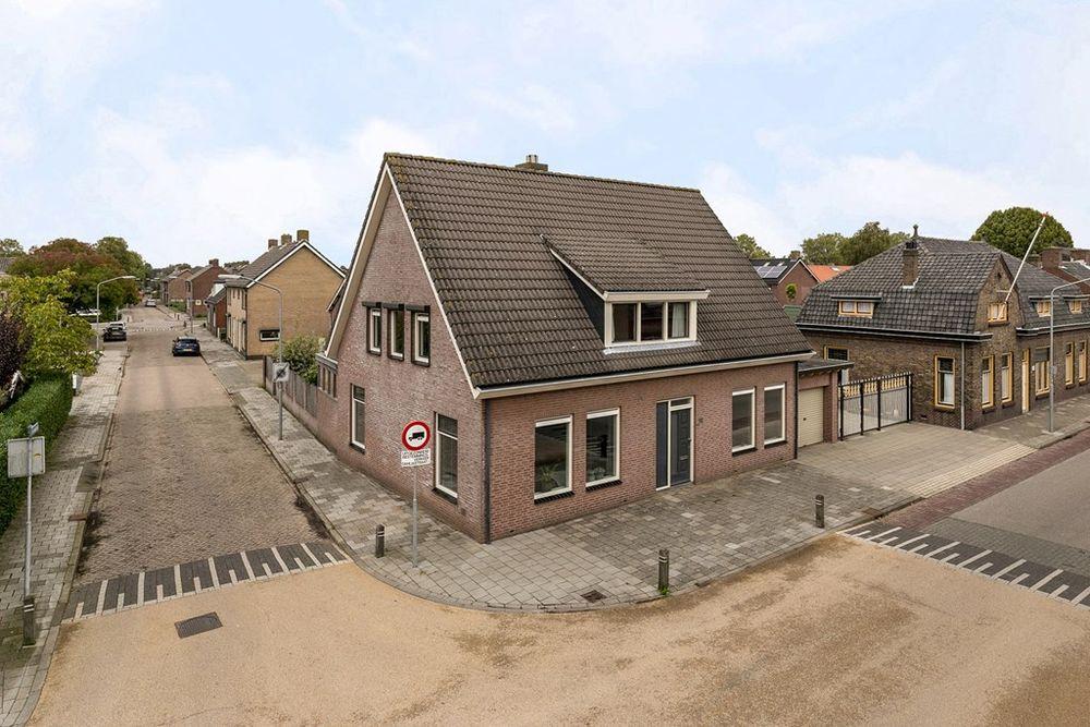 Nieuwstraat 92, Made