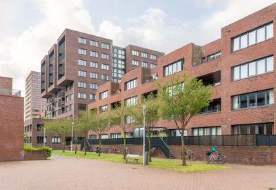 Sint-Jobskade 238, Rotterdam